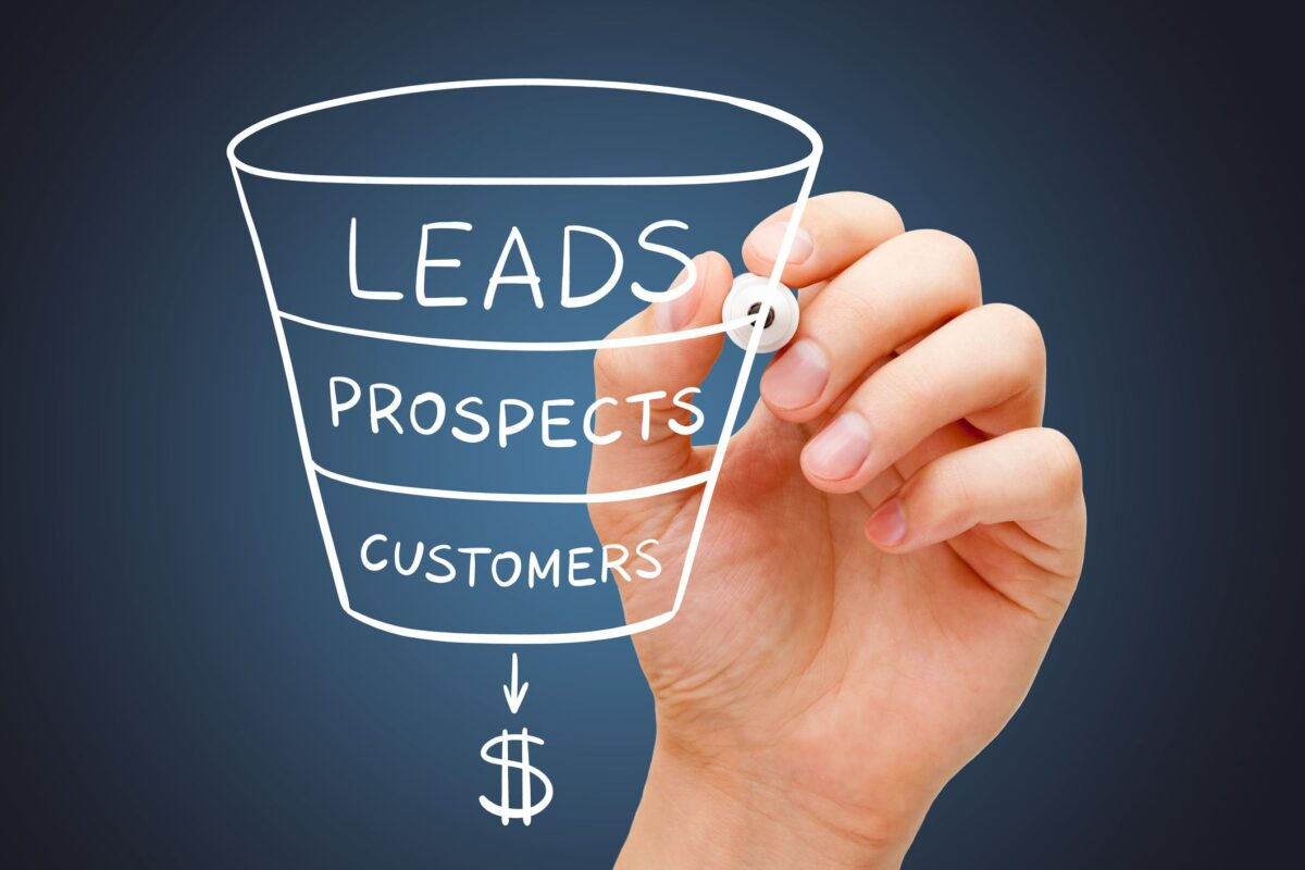 Ways To Keep Your Sales Funnel Full Year-Round