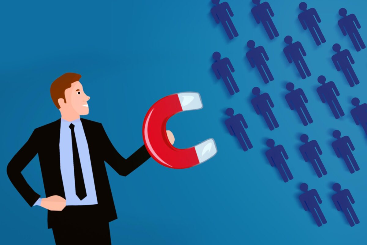 How to Kick Start A Lead Generation Program for Your Business